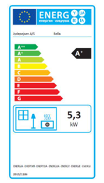 Jydepejsen Eco Design Label