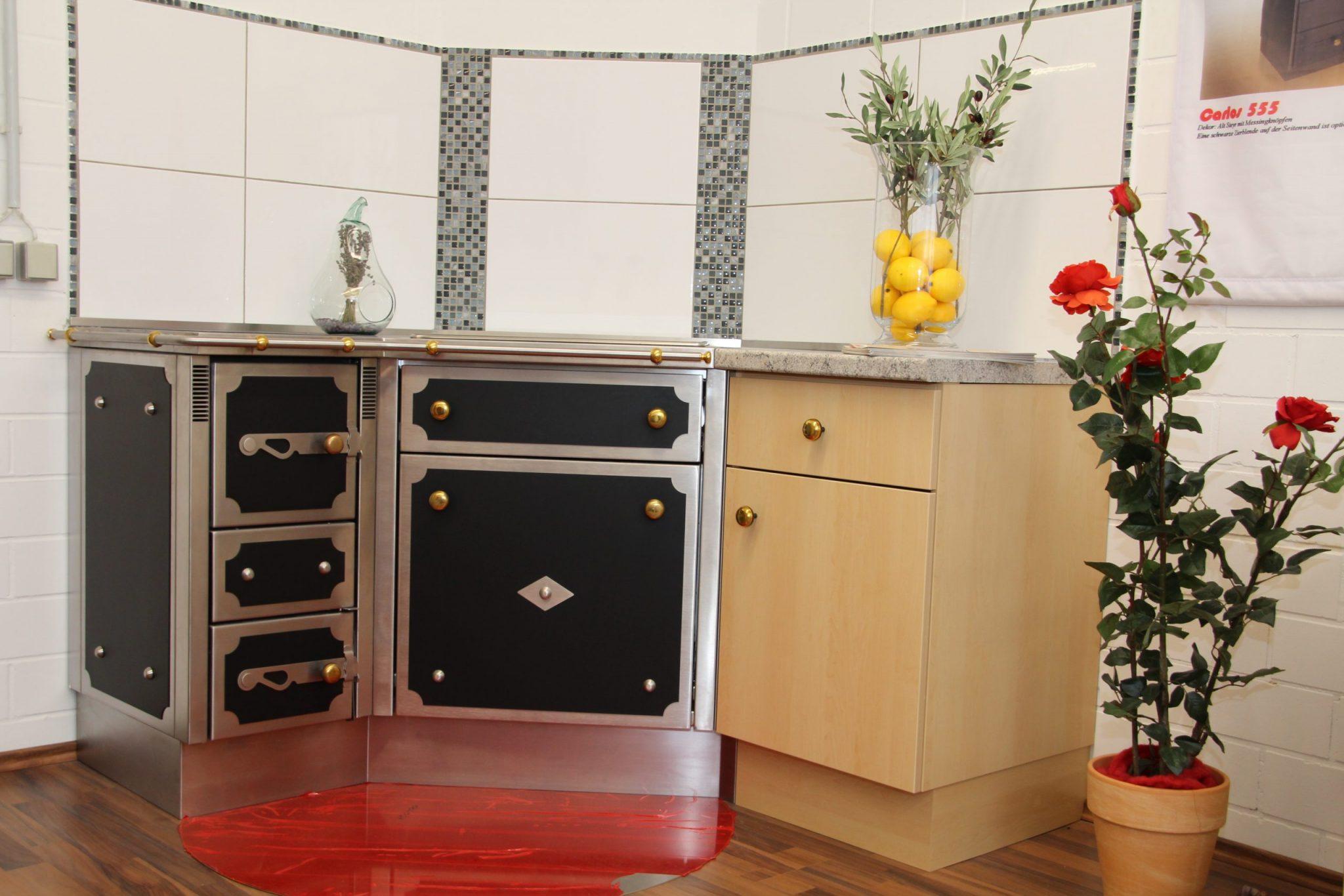Kögler Ofen und Schornstein Studio in Nagold