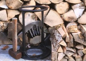 Holzspalter Kindling Cracker